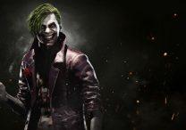 Injustice 2 Introducing Joker Gameplay Trailer Up Now