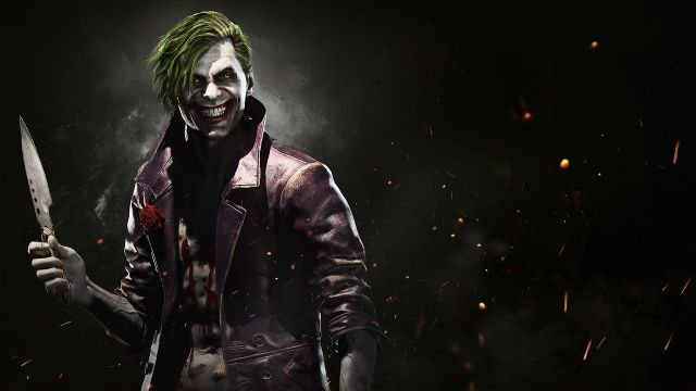 Injustice 2 Introducing Joker Gameplay Trailer Up Now