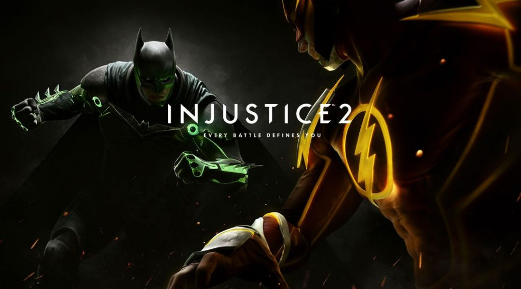 Injustice 2 Reaches Top Spot in UK Sales Charts on Debut