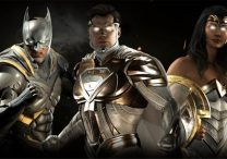 Injustice 2 Ultimate Edition Gods & Demons Shader Packs