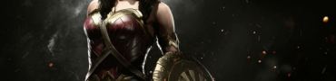 Injustice 2 Wonder Woman Events & Movie Gear Now Live