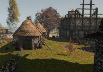Life is Feudal Forest Village Gets Full Launch on Steam