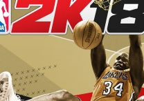 NBA 2K18 Gets Launch Date, Shaq on Legend Edition Gold Cover