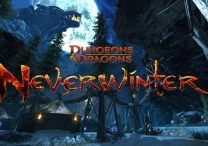 Neverwinter Shroud of Souls Update Coming to PS4 & Xbox One in June