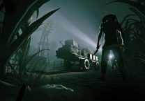 Outlast 2 Update Rebalances Difficulty, Full Patch Notes