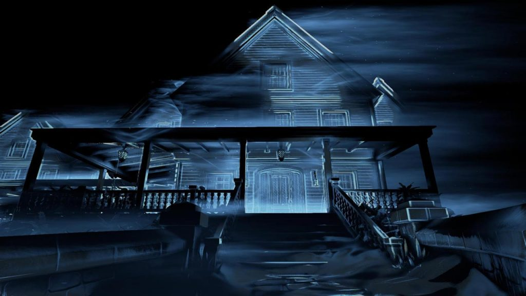 Perception Delayed on PlayStation 4 and Xbox One for a Week