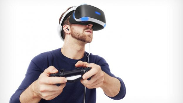 PlayStation VR on Discount on Amazon & Gamestop
