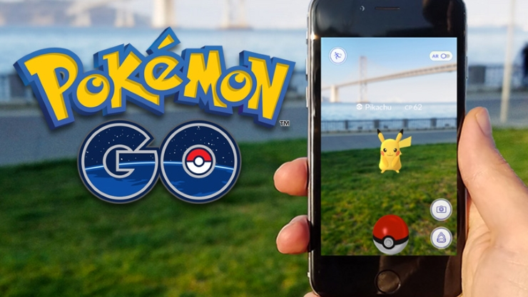 Pokemon GO Legendaries Hinted at by Niantic Executive