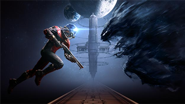 Prey Reaches Number One in UK Sales Charts
