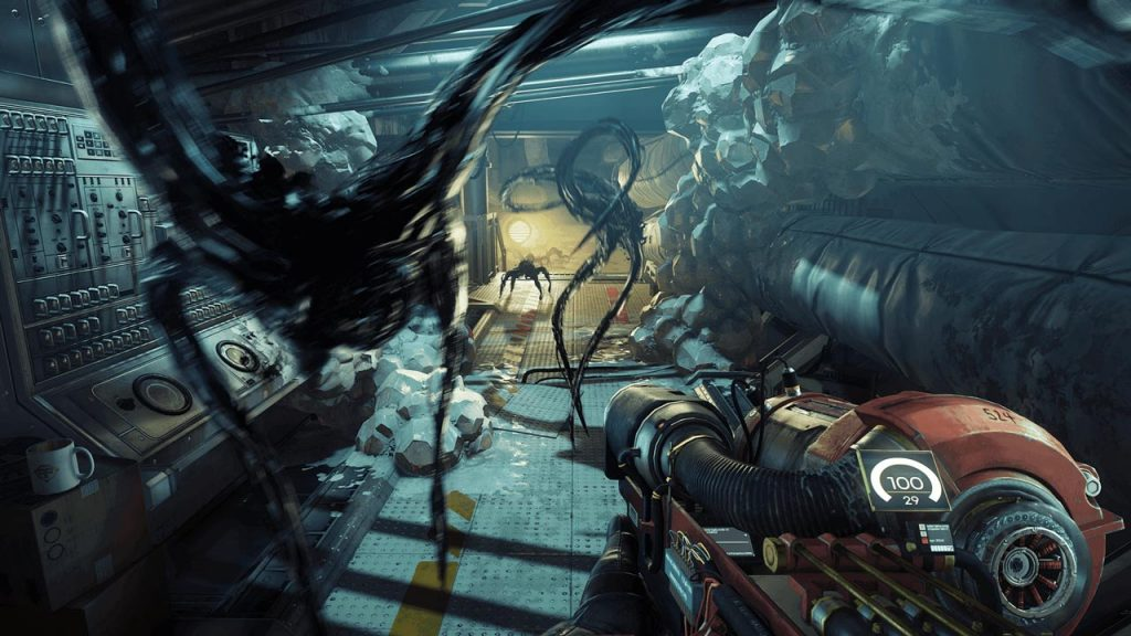 Prey Speedrun Record is Now Under 20 Minutes