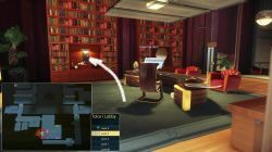 Prey Weapon Upgrade Kit Office Location