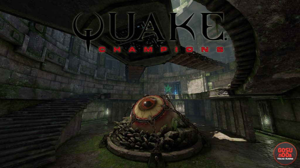 Quake Champions Closed Beta Impressions
