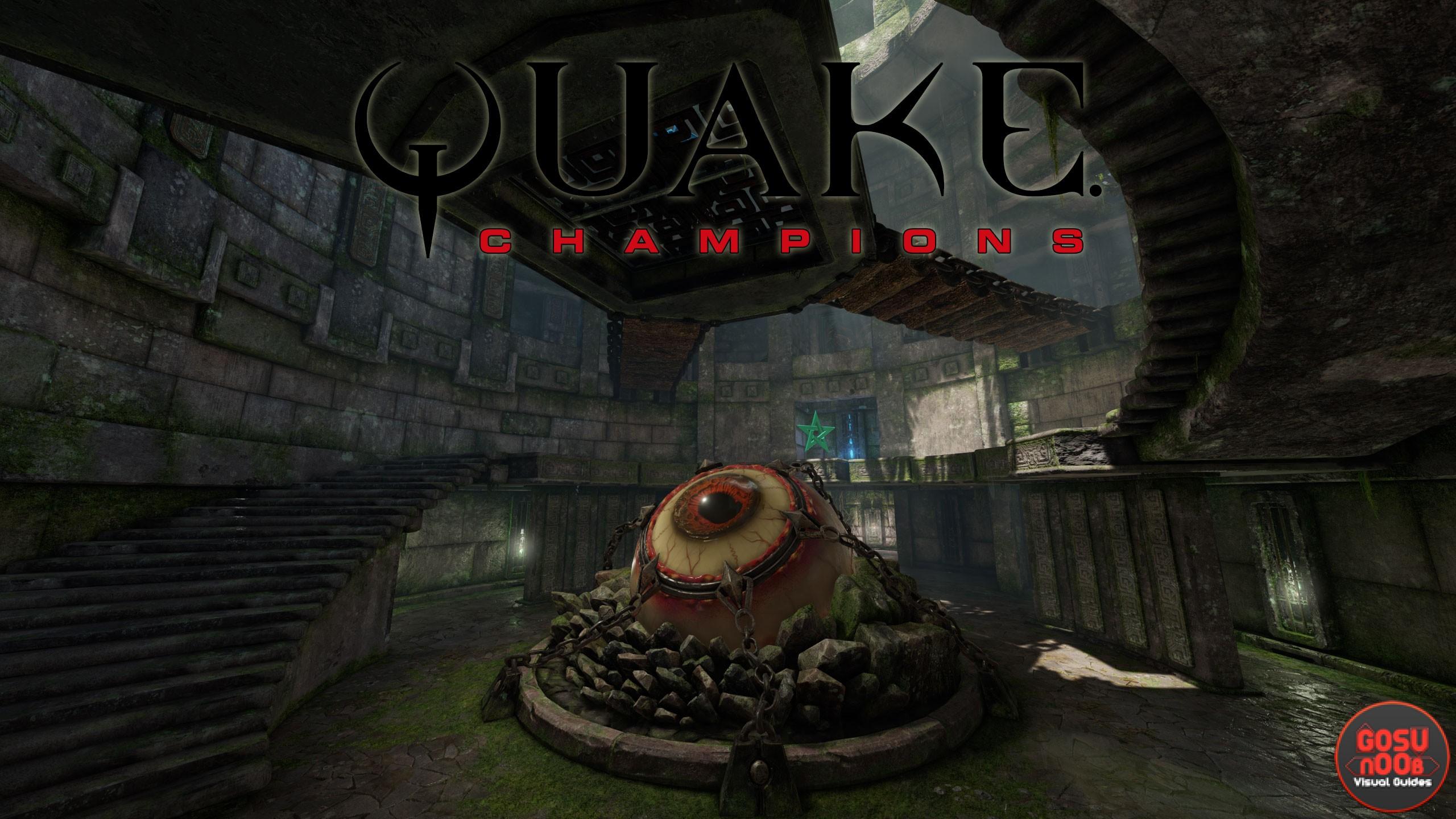 Quake Champions Closed Beta Impressions - GosuNoob.com Video Game News & Guides