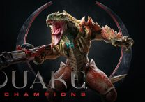 Quake Champions Trailer Introduces New Character - Sorlag