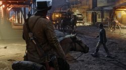 RDR 2 Spring 2018 Launch Date Delay New Screenshots