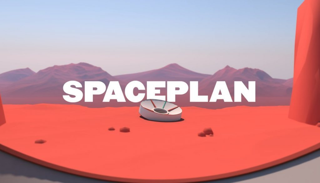 Spaceplan Comes Out on Several Platforms, Gets Launch Trailer