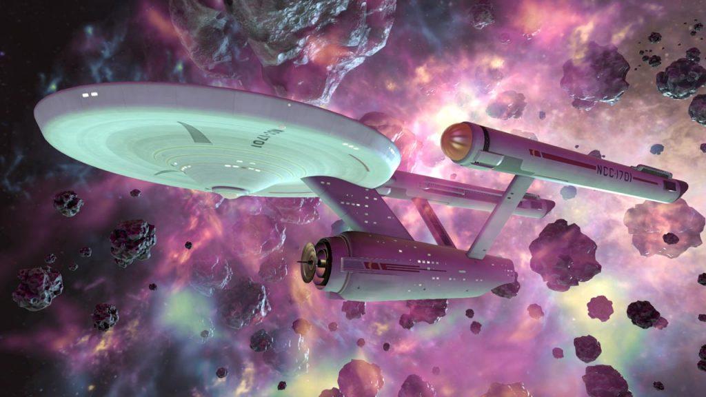 Star Trek Bridge Crew VR Launches on Oculus Rift, PSVR & HTC Vive