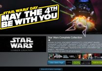 Steam Star Wars Day Sale Offers Discounts on Many Games & Bundles