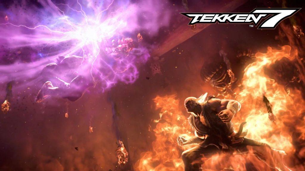 Tekken 7 PC Version Minimum & Recommended Specs Revealed