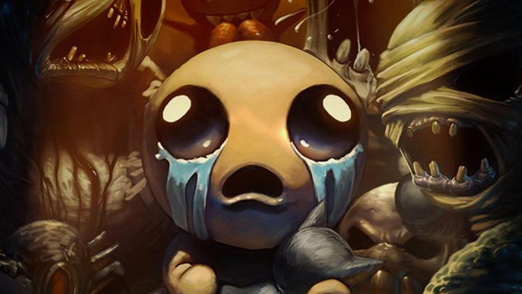 The Binding of Isaac Booster Rooster 2, Secret Project Teased