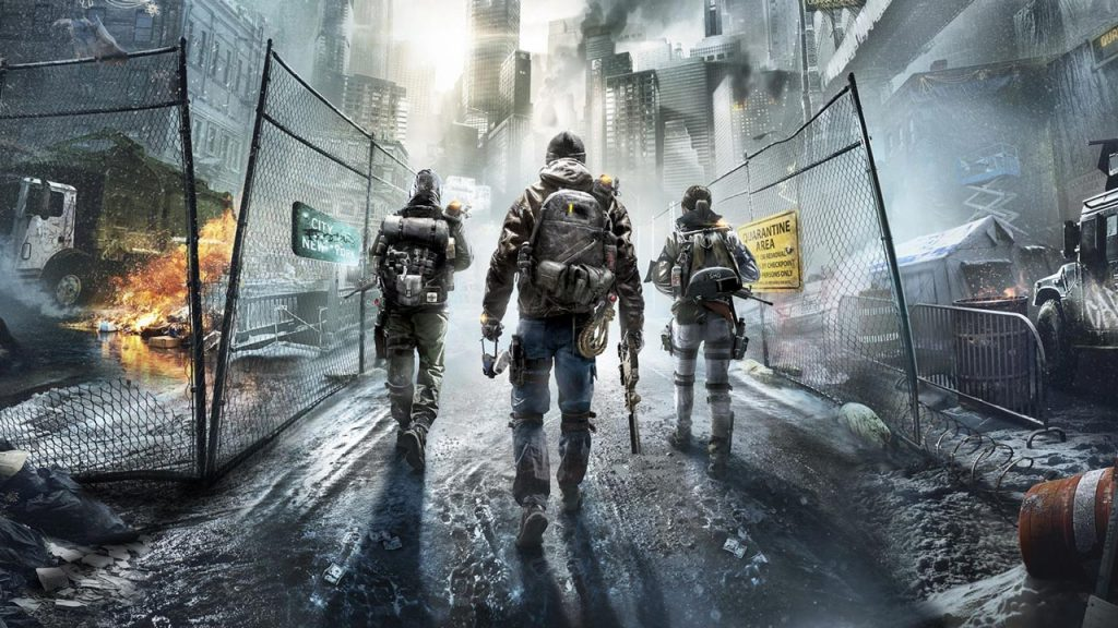 The Division Update 1.6.1 Going Live Soon, Extensive Patch Notes