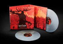 Witcher 3 Soundtrack Coming Out On Double Vinyl LP