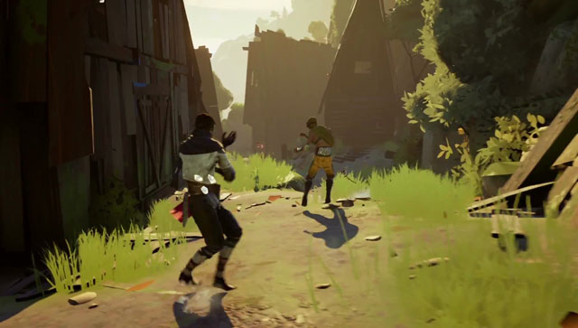 absolver release date