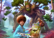 bob ross coming to smite
