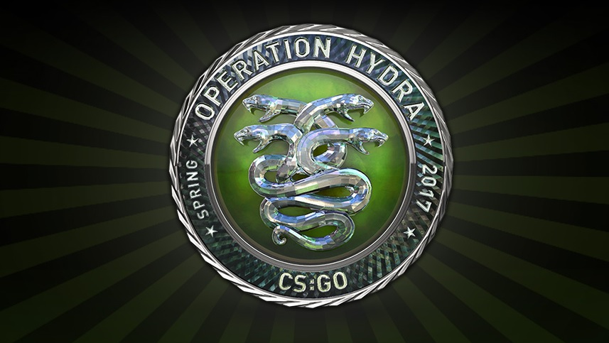 cs go operation hydra event