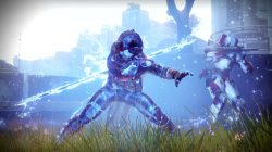 destiny 2 arcstrider hunter subclass