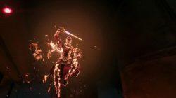 destiny 2 dawnblade warlock subclass