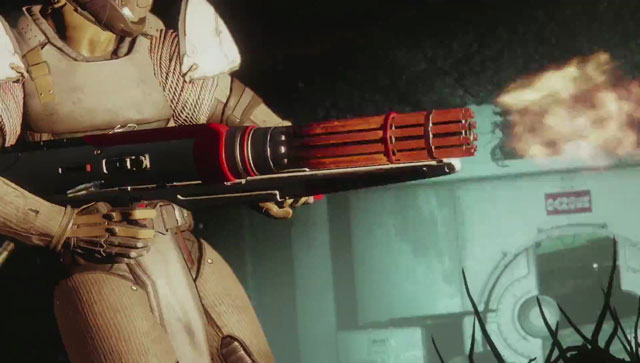 destiny 2 exotic gear new weapon system explained