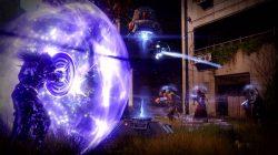 destiny 2 sentinel titan subclass