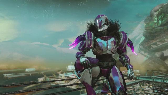 destiny 2 trailer gameplay premiere
