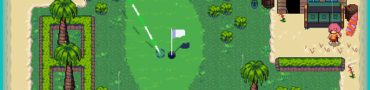 golf story reveal trailer nintendo switch