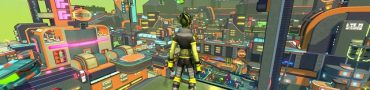 hover revolt of gamers launch trailer