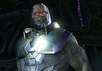 injustice 2 how to unlock darkseid preorder bonus code