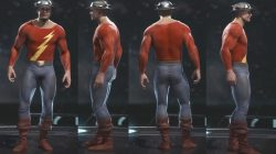 jay garrick flash costume injustice 2