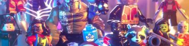 lego marvel super heroes 2 first trailer