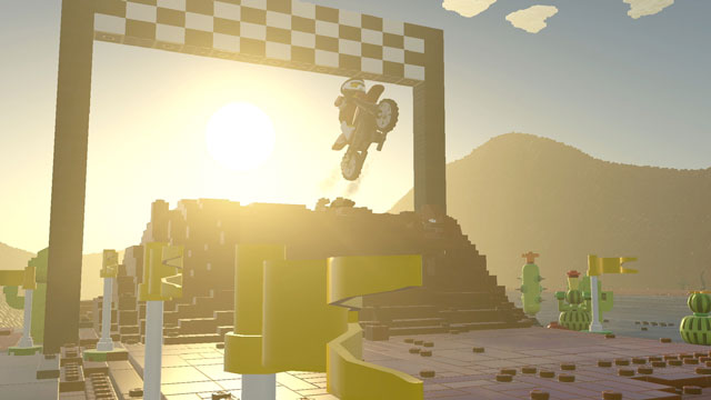 lego worlds sandbox mode