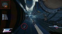 maintenance tunnel keycode prey