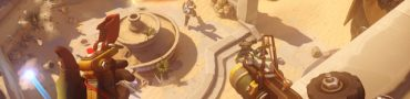 overwatch free weekened may anniversary