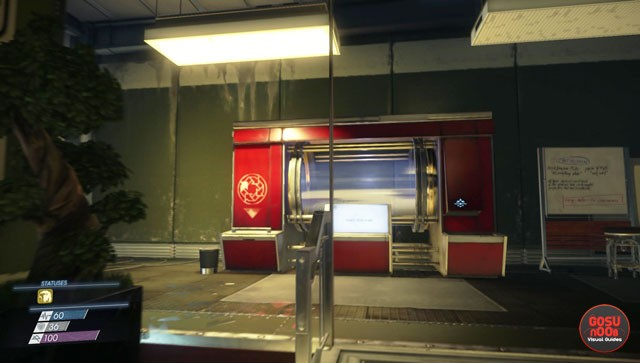 prey infinite materials glitch unlimited crafting components