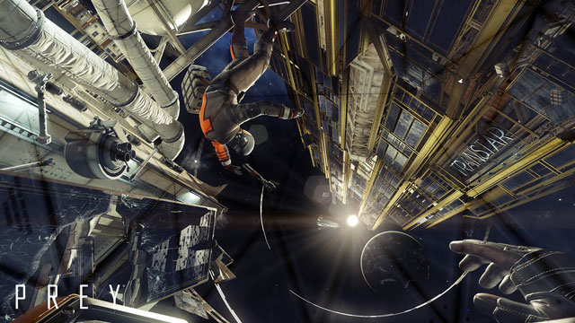 prey ps4 pro update
