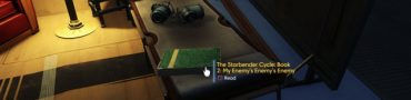 prey starbender cycle book locations prism master achievement