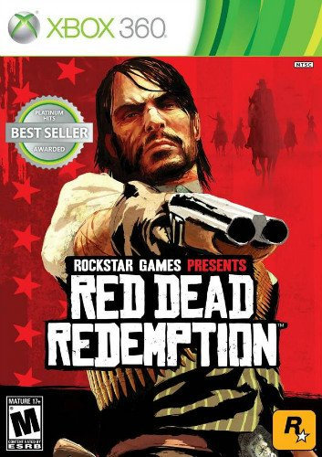 red dead xbox