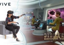star trek bridge crew htc vive bundle