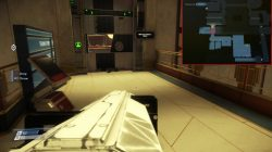 teleconferencing center prey turret