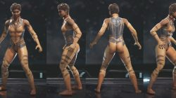 vixen costume injustice 2