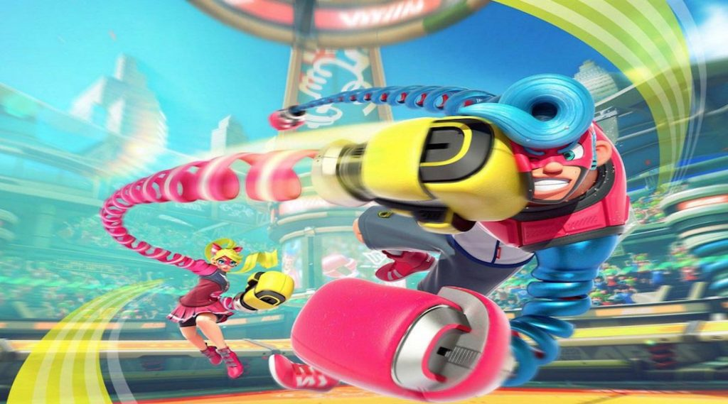 Arms Review Round-Up